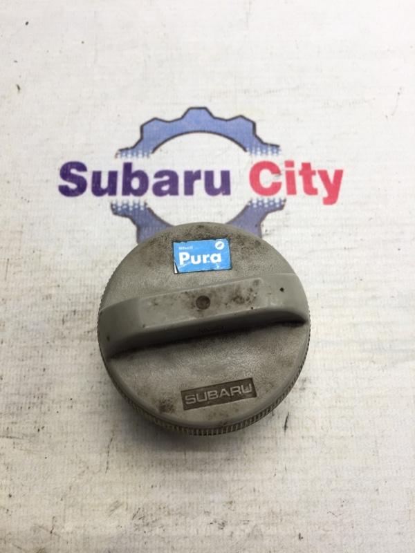 Пробка топливного бака Subaru Legacy BE EJ20 1998 (б/у)
