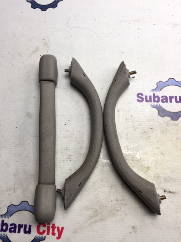 Ручка салонная Subaru Forester SF EJ20J 1998 (б/у)