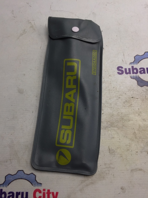 Инструмент Subaru Legacy BE EJ20 1998 (б/у)