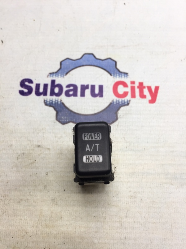 Кнопка power Subaru Legacy BE EJ20 1999 (б/у)