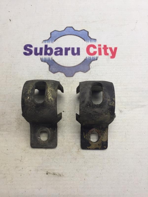 Крепление стабилизатора Subaru Legacy BE EJ20 1999 переднее (б/у)