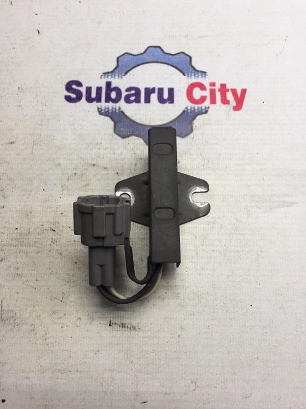 Резистор акпп Subaru Legacy BE EJ20 1999 (б/у)
