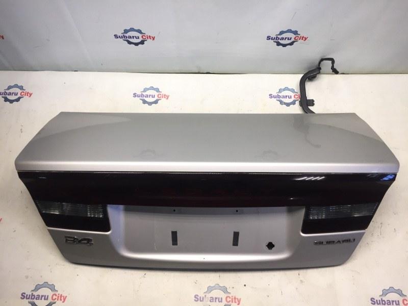 Крышка багажника Subaru Legacy BE EJ20 1999 (б/у)