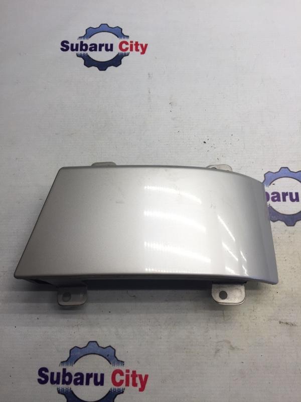 Планка под стоп Subaru Legacy BE EJ20 1999 правая (б/у)
