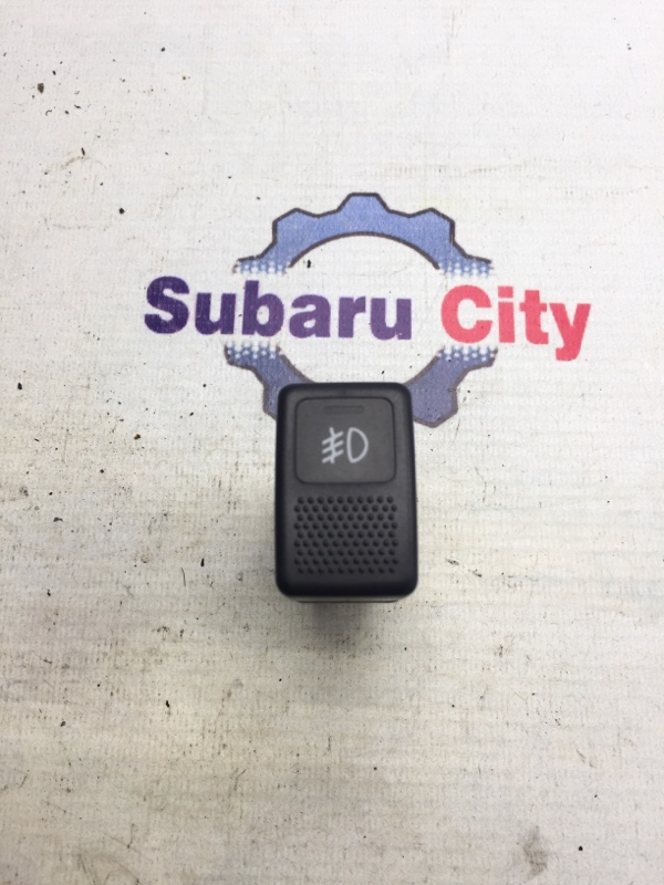 Кнопка противотуманок Subaru Legacy BE EJ20 1999 (б/у)