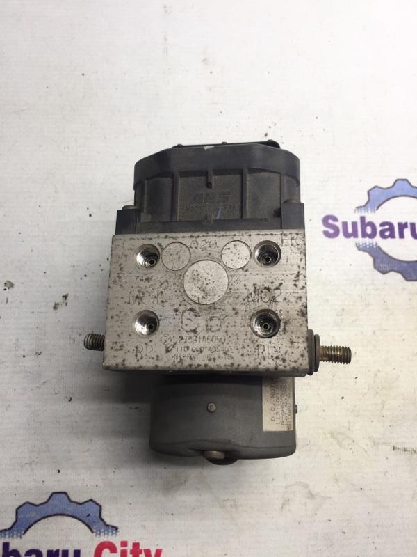 Блок abs Subaru Legacy BE EJ20 1999 (б/у)
