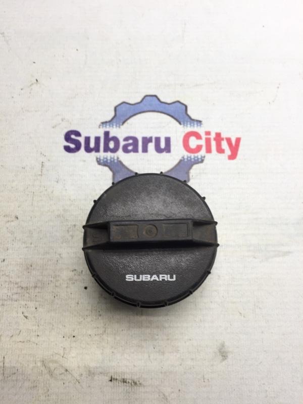 Пробка топливного бака Subaru Legacy BE EJ20 1999 (б/у)