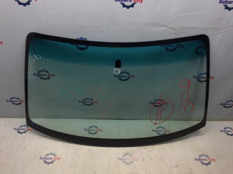Лобовое стекло Subaru Legacy BE EJ20 1999 (б/у)