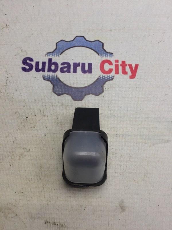 Плафон багажника Subaru Legacy BE EJ20 1999 (б/у)