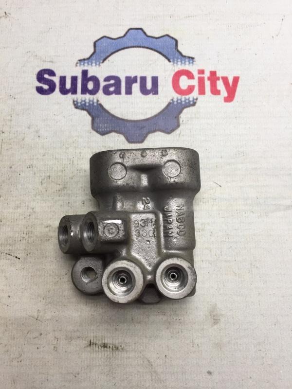 Регулятор тормозных усилий Subaru Legacy BE EJ20 1999 (б/у)