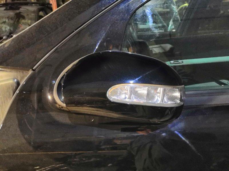 Зеркало Mercedes-Benz Ml-Class W164 272 2007 переднее левое (б/у)