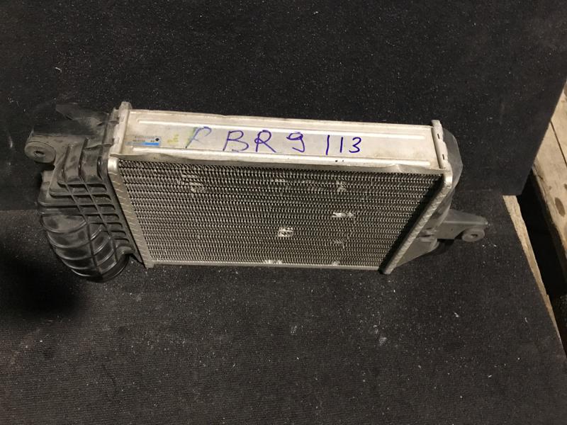 Интеркулер Subaru Legacy BR9 EJ25 (б/у)