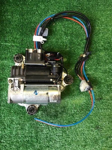 Компрессор подвески Bmw X5 E53 (б/у)