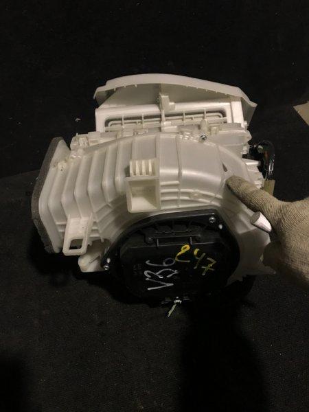 Мотор печки Nissan Fuga PNY50 VQ35DE (б/у)