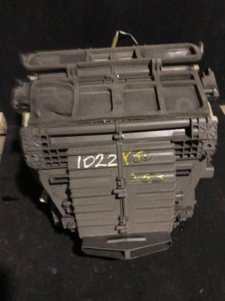 Печка Nissan Fuga PNY50 VQ35DE (б/у)