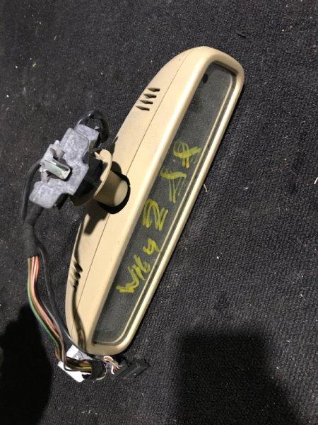 Зеркало заднего вида Mercedes-Benz Ml-Class W164 272 2008 (б/у)