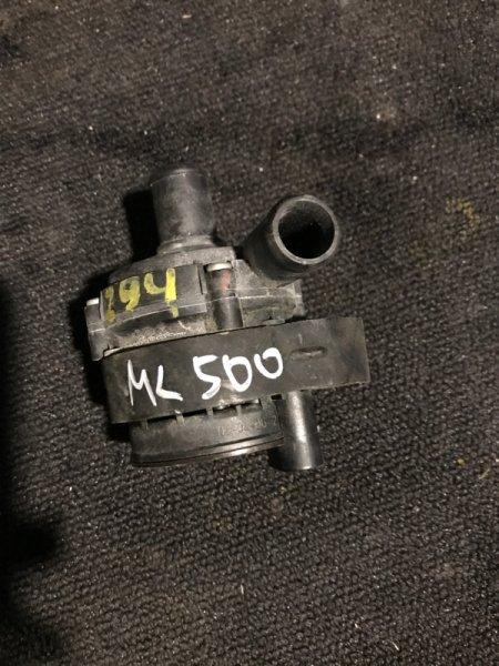 Помпа Mercedes-Benz Ml-Class W164 272 2008 (б/у)