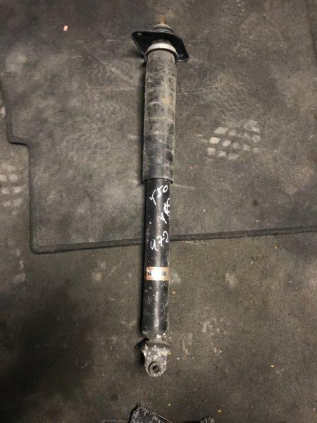 Стойка подвески Nissan Fuga Y50 VQ35DE задняя (б/у)