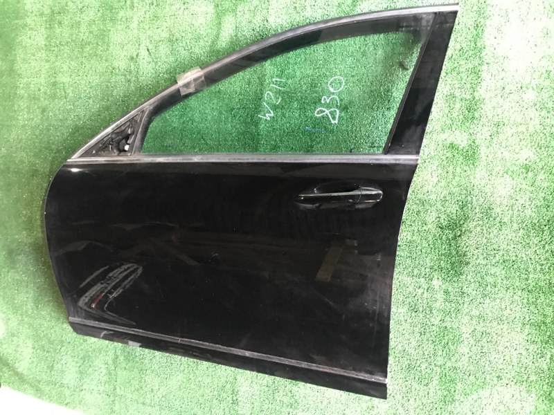 Дверь Mercedes-Benz S-Class W221 273 2009 передняя левая (б/у)