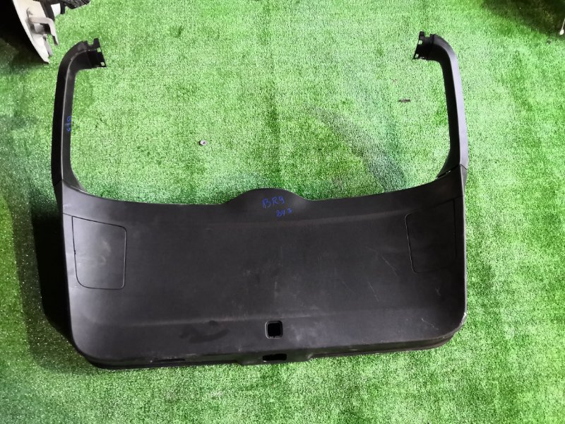 Обшивка двери багажника Subaru Legacy BR9 EJ25 (б/у)