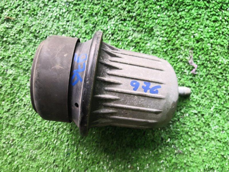 Подушка двигателя Toyota Mark X GRS190 3GRFE правая (б/у)