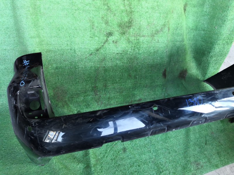 Бампер Lexus Lx570 URJ201 2007 задний (б/у)