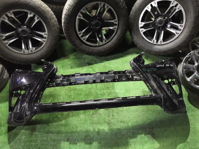 Бампер Lexus Gx460 GRJ158 2012 передний (б/у)