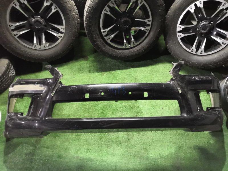 Бампер Lexus Lx570 URJ201 2012 передний (б/у)