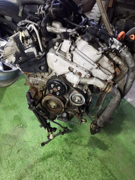 Двигатель Lexus Rx450H GYL10 2GRFXE 2010 (б/у)