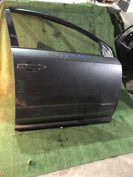 Дверь Nissan Murano PNZ51 2011 передняя правая (б/у)