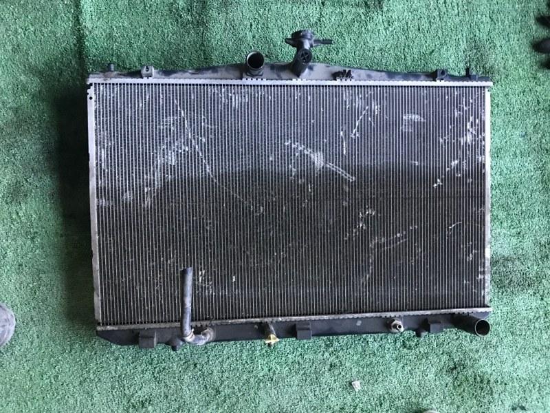 Радиатор двс Lexus Rx350 AGL10 2GRFE 2009 (б/у)
