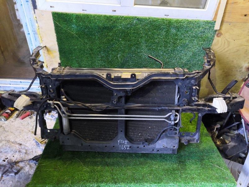 Телевизор Nissan Fuga PNY50 VQ35HR 2008 (б/у)
