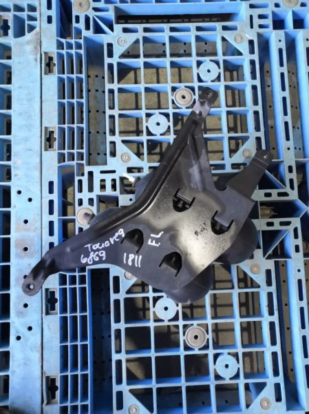 Ресивер Volkswagen Touareg 7LAXQA AXQ 2005/12 (б/у)