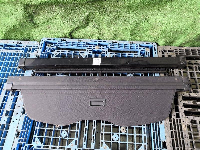Шторка багажника Volkswagen Touareg 7LAXQA AXQ 2005/12 (б/у)