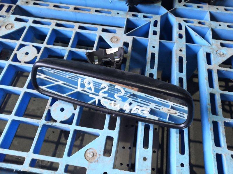 Зеркало заднего вида Volkswagen Touareg 7LAXQA AXQ 2005/12 (б/у)