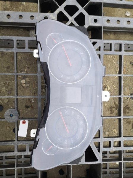 Спидометр Infiniti Fx35 S51 VQ35HR 2010 (б/у)