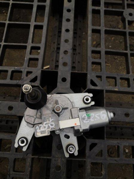 Мотор дворников Infiniti Fx35 S51 VQ35HR 2010 задний (б/у)