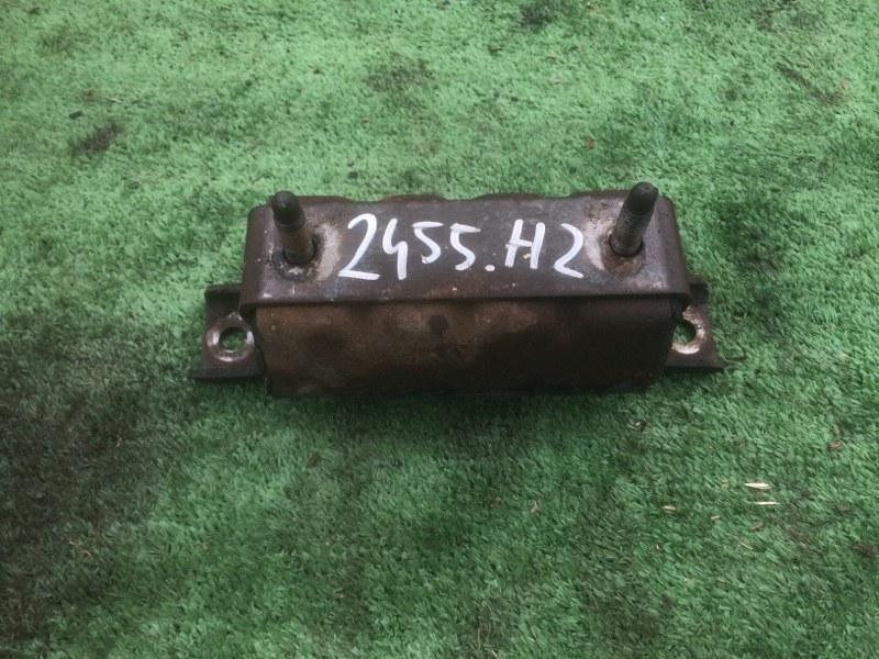 Подушка акпп Hummer H2 LQ4 2005 (б/у)