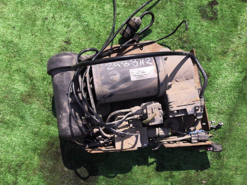 Компрессор подвески Hummer H2 5GRGN23U24H122293 LQ4 2005 (б/у)