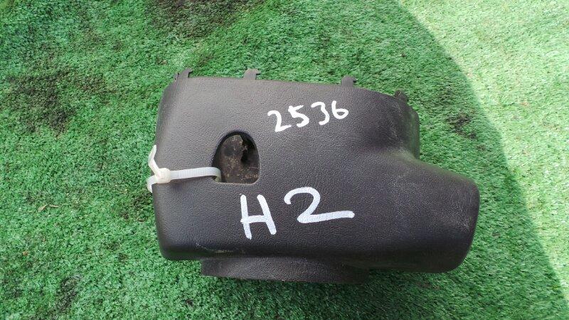 Корпус рулевой колонки Hummer H2 5GRGN23U24H122293 LQ4 2005 (б/у)