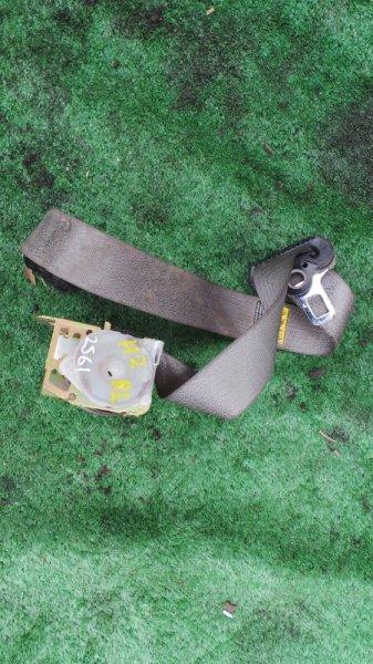 Ремень безопасности Hummer H2 5GRGN23U24H122293 LQ4 2005 задний левый (б/у)