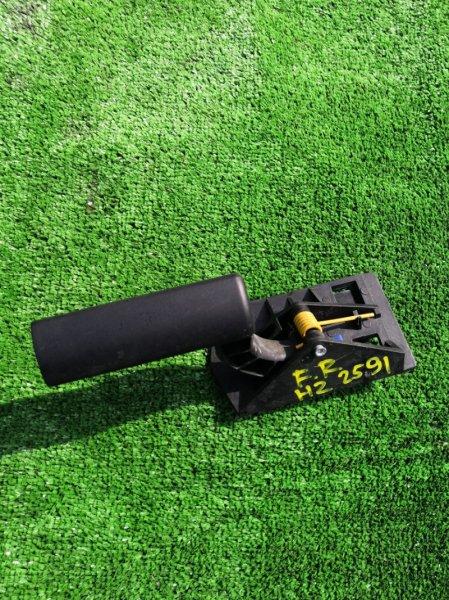 Ручка двери внутренняя Hummer H2 5GRGN23U24H122293 LQ4 2005 передняя правая (б/у)