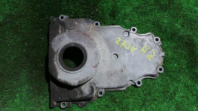 Лобовина двигателя Hummer H2 5GRGN23U24H122293 LQ4 2005 (б/у)