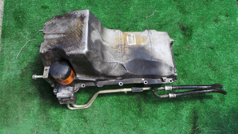 Поддон Hummer H2 5GRGN23U24H122293 LQ4 2005 (б/у)