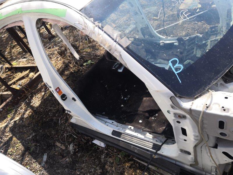 Порог Infiniti Fx35 S51 VQ35HR 2010 передний правый (б/у)