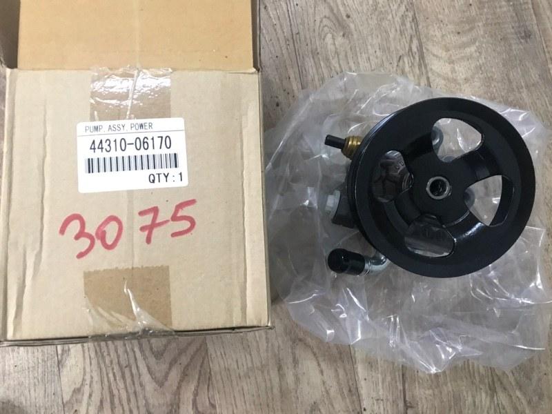 Гидроусилитель Toyota Camry ACV30 2AZFE