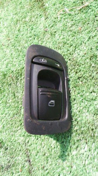 Кнопка стеклоподъемника Porsche Cayenne 955 M4850 2005 задняя левая (б/у)