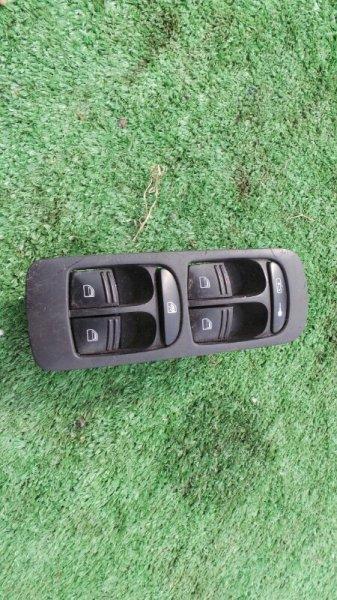 Блок управления стеклами Porsche Cayenne 955 M4850 2005 передний левый (б/у)