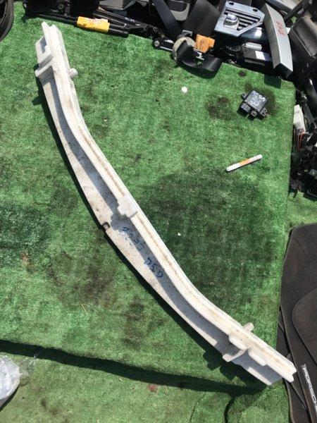 Пенопласт в бампер Nissan Skyline Crossover J50 VQ37VHR 2010 передний (б/у)