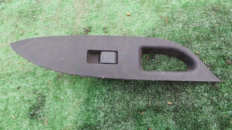 Кнопка стеклоподъемника Nissan Skyline Crossover J50 VQ37VHR 2010 передняя правая (б/у)